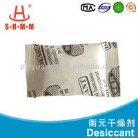 thermal conductivity silica gel
