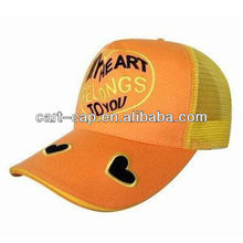 2013 gilrs fashion Trucker Cap/Mesh Cap,mesh swim cap japan