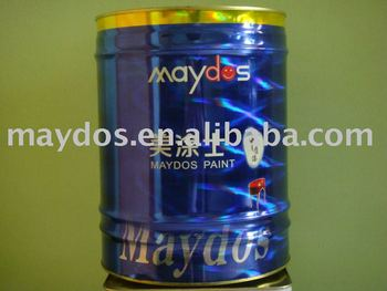 Maydos nitrocellulose wood lacquer