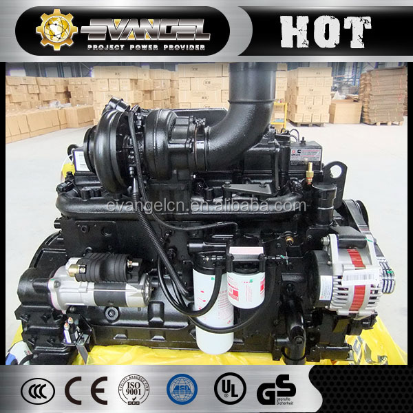 Diesel Engine Hot sale reconditioned engine