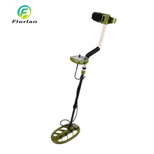 High Depth Ground Metal Detector And Super Scanner For Gold