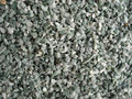 Green decorative Washed gravels