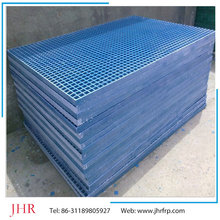 high strength frp molding fiberglass trench grate for walkway floor, chemical industry, paper industry and power plants