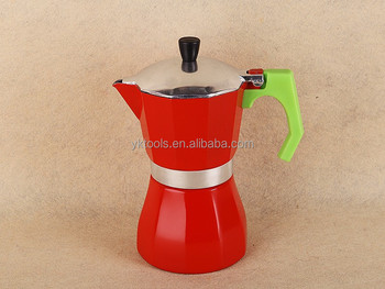 new products kitchen appliance product 2015 aluminium coffee maker
