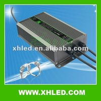 12v led power driver with 20W 30W 60W 80W 100W 120W 200W