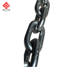 Din763 Metal Welded Chain Stainless Steel Short Link