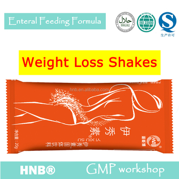 china manufacturer of hot optimum nutrition weight loss