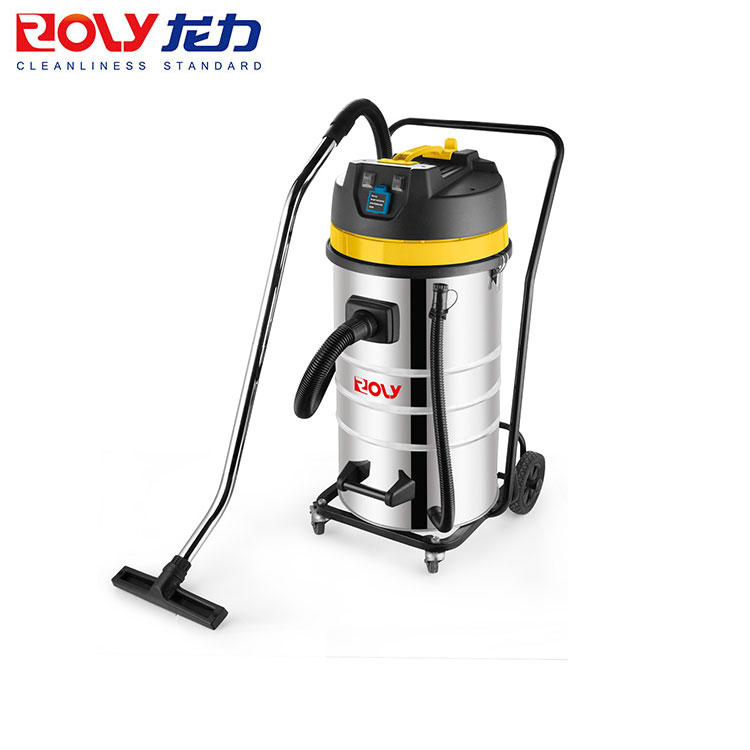 001 3 motors High suction powerful big Vacuum cleaner