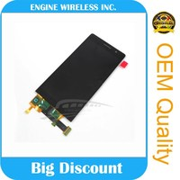 Hot selling for huawei y100 lcd display,high quality