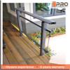 aluminum balcony railing of stair railing building material guangzhou