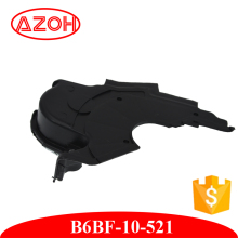 Auto Engine Parts B6BF-10-521 Timing Cover For Mazda 323