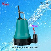 Cheapest 12V/24V DC mini submersible water pump