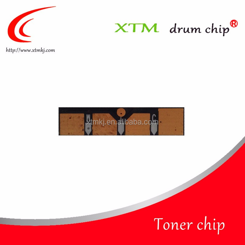 Toner chip for Samsung CLP-320 CLP-325 CLX-3180 CLX-3185 CLX-3186 cartridge chip CLT-407 407S