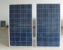 150W Solar panel for off-gird pv system