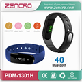 Veryfit for Heart Rate Calorie Counter Pedometer Heart Rate Wristband Fitness Tracker Bracelet
