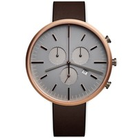 OEM alloy leather strap wholesale cheap stainless steel back water resistant watch men's fashion watches