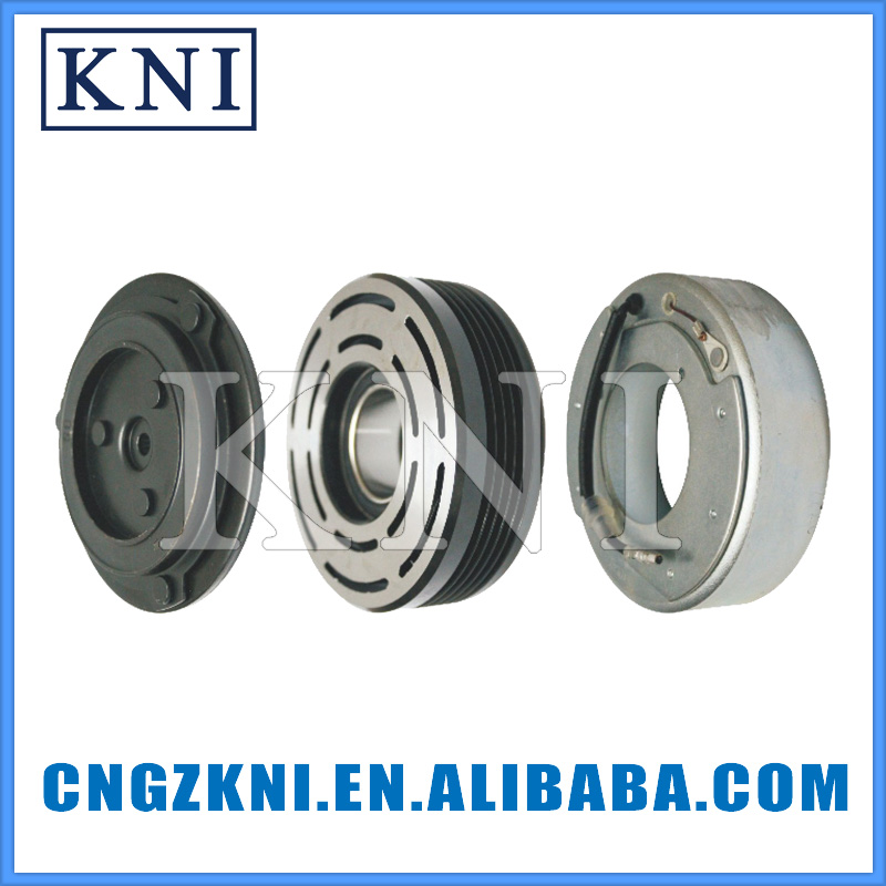 Multifunctional ac compressor clutch bearing with high quality