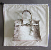 Custom Handbag Dust Bag