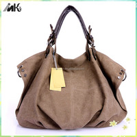 Fashion canvas hand bag for lady handbag tote Bag purse women handbag with famous designer women handbag
