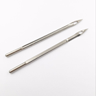 High quality stainless steel knitting tufted needle for carpet