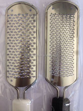 Colossal Foot Rasp Foot File and Callus Remover. Best Foot Care Pedicure Metal Surface Tool to Remove Hard Skin