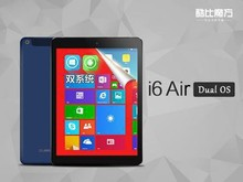 Cube i6 Air 3G 9.7inch Dual OS IPS Screen Tablet PC Software Download