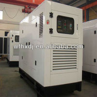 Hot sales CE ISO 10-1875KVA cheap generators home use with good price