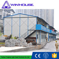 Professinal Design Two Story Factory Steel Structure Building