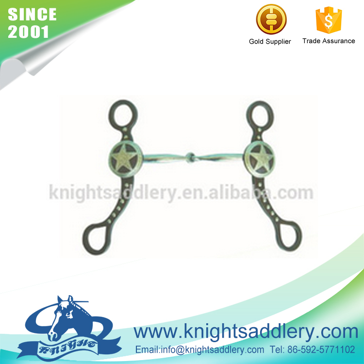 stainless steel wholesale horse tack