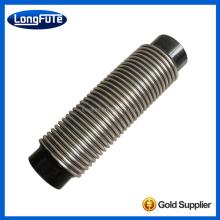 SS304 and 201Exhaust Top Auto exhaust flexible metal gas hose