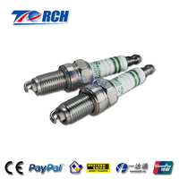 iridium power spark plugs DK6RTIP match with NGK IZFR6K-11