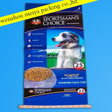 Hi quality dog food bag 50kg