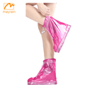 2017 Mayrain New Product Adult Waterproof Rain Boot/ Shoe Covers for Rain