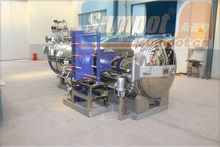 steam water spray sterilization equipment machine