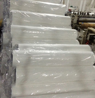 Hot new products for 2014 spunlace nonwoven fabric use for disposable Bed sheet