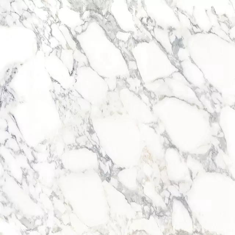 White marble floor design marble block price