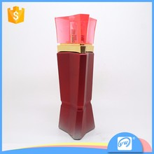 A2067-60ML free sample provide strange special shape new style empty perfume bottle
