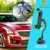 Universal car window gooseneck holder dashboard car smartphone holder