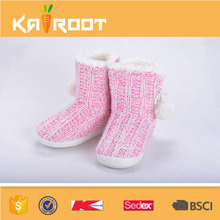 fashion half snow boot women boots factory