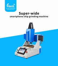 chips grinding machine + Any extension type high speed chip test tool + hard disk test tool