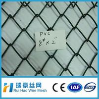 Cheap garden used chain link fence for sale(16 years professional Factory)