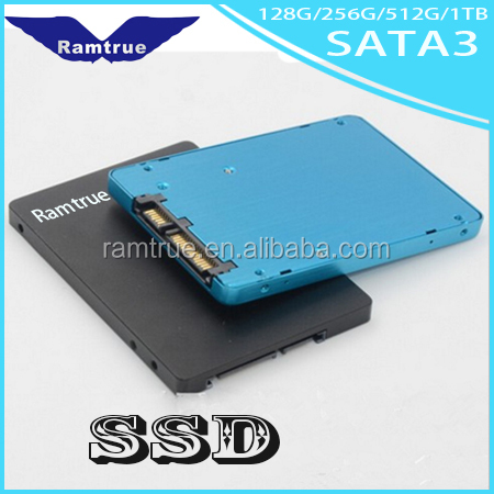 Hot Selling 16GB 32GB 64GB 128GB 1TB 2TB SSD 2.5 Hard Drive for Laptop
