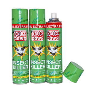 300ml Water Based Insect Killer Spray Anti Mosquito Spray