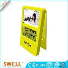 Best Lcd Ce Countdown Lady Clock