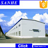 Selling Prefabricated Warehouse For Construction Real