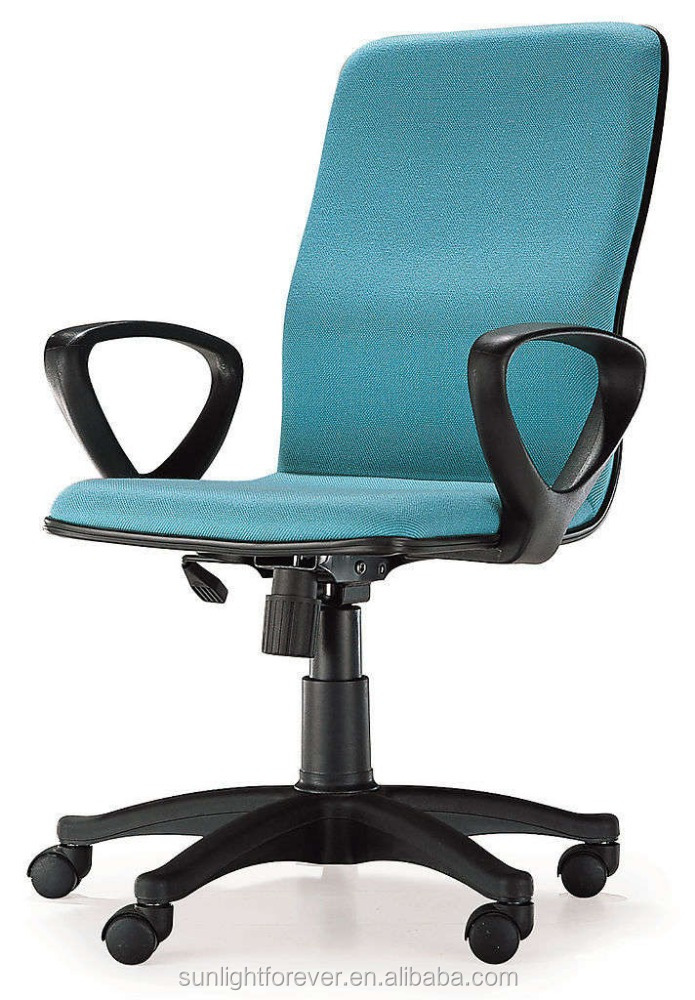 WorkWell comfortable high back leather emes office chair for office