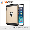 TPU and PC Tablet Case for Ipad mini