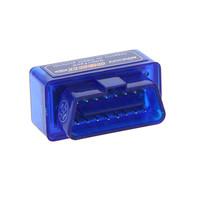 Mini V2.1 ELM327 ELM 327 OBD OBD2 Bluetooth Interface Auto Car Scanner obdii obd ii Diagnostic Tool