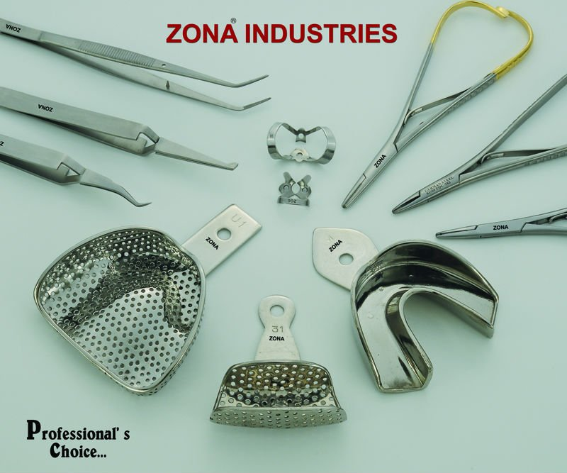 CE Marked Dental Instruments