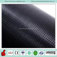 4mm Torched APP/SBS Modified Bitumien Waterproofing Membrane for Construction
